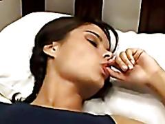 Анальный секс с молоденькой девушкой