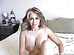 Секс со зрелой мамочкой
